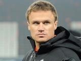 Вячеслав Шевчук: «Не надо сравнивать уровни чемпионатов после Объединенного Суперкубка»