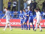 «Динамо U-21» — «Десна U-21» — 7:0. Отчет о матче