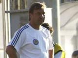 Первая лига. «Динамо-2» — «Феникс-Ильичевец» — 0:1