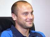 Дмитрий Хохлов: «Заголовок: «Бей, Хохлов, спасай Россию!» — звучал дико»