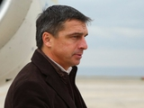 Сергей КАНДАУРОВ: «Некоторые игроки «Металлиста» говорили Севидову: «Чем вы тут занимаетесь?»