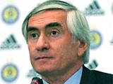 Резо Чохонелидзе: «Бертольо вшили металл»