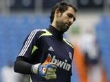 Икер Касильяс: «Диего Лопес заслуживал места в основном составе «Реала»