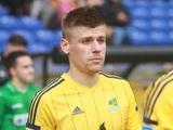 Дмитрий РЫЖУК: «В «Динамо» меня не позвали»