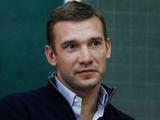 Андрей Шевченко: «Желаю сборной удачной жеребьевки плей-офф»