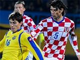Хорватия - Украина: выбираем стартовые составы