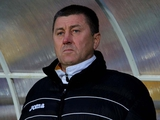 Игорь Яворский: «На финише сезона «Динамо» не хватило сил...»