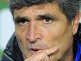 Хуанде Рамос: «Не согласен, что «Динамо» никак не может найти свою игру»