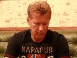 Леонид БУРЯК: «Матч «Динамо» — «Шахтер» нужно играть сейчас»