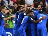 Игроки сборной Франции получат по €400 тыс. в случае победы на ЧМ-2018