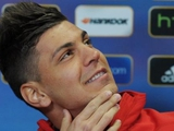 «Ювентус» и «Интер» поборются за трансфер Александара Драговича