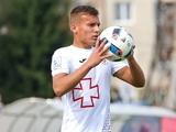 Полузащитник «Волыни»  может перейти в минское «Динамо»