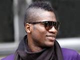 Эменике: «Идейе всегда готов умереть за Нигерию»