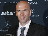 Зидан стал директором «Реала»