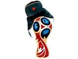Директор по маркетингу ФИФА: «Талисман ЧМ-2018 должен быть мужского пола»