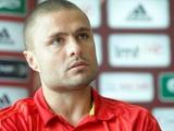 Бывший нападающий «Динамо» станет спортивным директором клуба элитного дивизиона Латвии