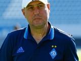 Юрий Мороз: «Жаль, что снова пропустили. Никак не удается нам сыграть «на ноль»...»