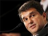 Жоан Лапорта: «В 2009 году мы предлагали за Вилью ?40 млн»