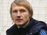 Андрей Гусин: «Матч получился хорошим, я доволен большей его частью»