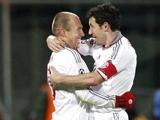 Арьен Роббен: «Баварии» нужен такой капитан, как ван Боммель»