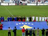 ФИФА разрешила сборной Косова проводить товарищеские матчи