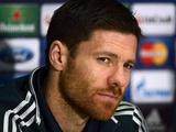 Хаби Алонсо решил не продлевать контракт с «Реалом»