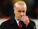 Дель Боске: «Я знаю о причинах конфликта между «Реалом» и «Барселоной»