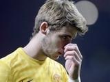 Де Хеа отказал «Реалу»