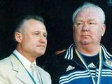 Григорий СУРКИС: «Лобановскому уготована вечная жизнь в футболе»