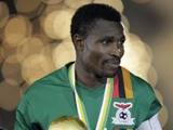 Кристофер Катонго — лучший игрок Кубка Африки