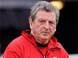 Рой Ходжсон: «Абсолютно уверен, что «Ливерпуль» не вылетит»