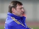 Юрий КАЛИТВИНЦЕВ: «Я плохо помню футболиста Калитвинцева»