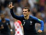 Гризманн: «Золотой мяч» ЧМ-2018? Я не расстроился, ведь Франция победила»