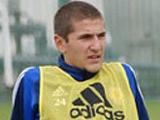 Виталий ФЕДОРИВ: «Надеюсь получить свой шанс в сборной Украины»