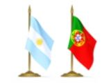 Аргентинцы хотят провести товарищеский матч с португальцами