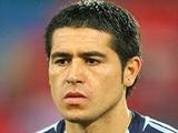 Рикельме: «Хочу вернуться в сборную Аргентины»