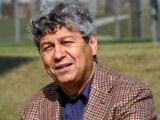 Официально. Луческу - основной кандидат на должность наставника сборной Украины (+ВИДЕО)
