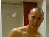 Марек Гамшик: «Я уже сбрил ирокез»