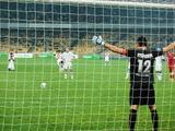 Почему Гусев забил пенальти. ФОТО