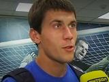 Сергей Кравченко: «Голы оставили на «Динамо»