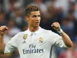 Роналду обогнал Рауля и вышел на третье место по количеству матчей в Лиге чемпионов