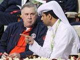 Президент ПСЖ подтвердил интерес к Суаресу
