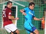 «Спарта» оштрафована за обман федерации футбола