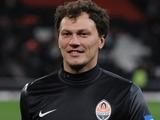 Андрей Пятов: «Игру «Динамо» не смотрел, но всегда болею за наших в еврокубках»
