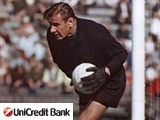 Звезды мирового футбола. Лев Яшин