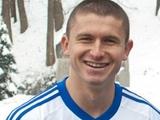Андрей Цуриков: «Одна из моих целей — играть в первой команде «Динамо»