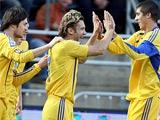 Сборная Украины - в плей-офф ЧМ-2010! (+ВИДЕО, +ФОТО)