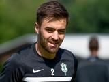 Давид Говорка: «Вначале мы допустили ошибки, за которые «Динамо» нас наказало»