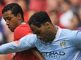 Суперкубок Англии достался «Манчестер Юнайтед»