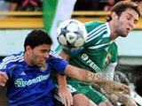 5-й тур ЧУ: «Динамо» теряет первые очки (+ВИДЕО)